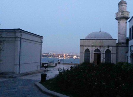 Il turismo italiano in Turchia, 2015