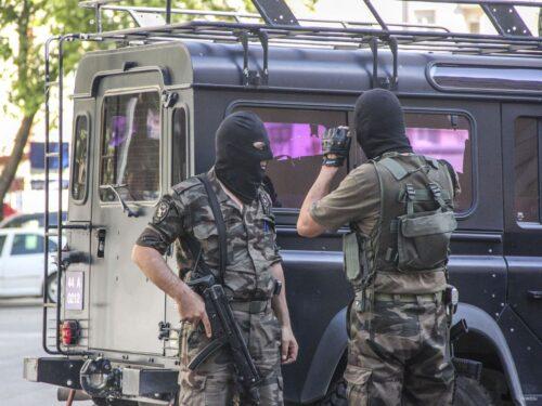 La sicurezza a Istanbul (commenti – 4)