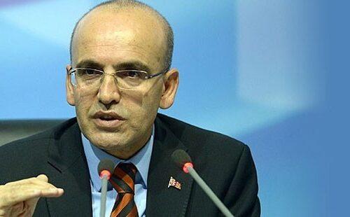 Turchi, curdi e il ministro Şimşek