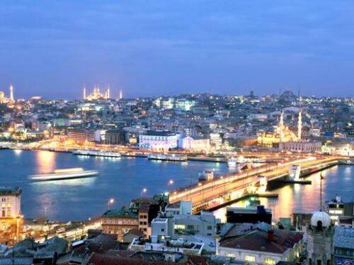 La sicurezza a Istanbul (commenti – 6)