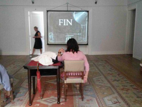 Due passi alla Biennale di Istanbul