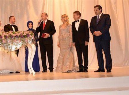 Agenzia matrimoniale Erdoğan