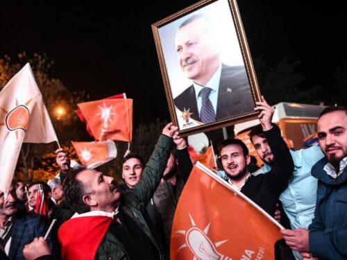 Riflessioni sulle elezioni in Turchia (di Pippo Trezza)