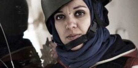 Francesca Borri e al Qaeda a piazza Takism