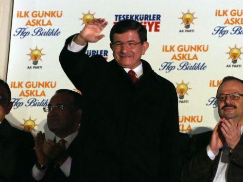 Analisi sulle elezioni in Turchia (su Mente Politica)