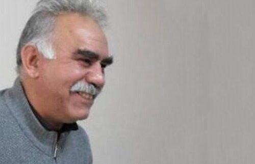Abdullah Öcalan cittadino onorario di Palermo