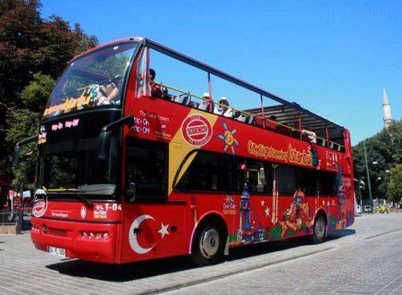 Guide turistiche e pregiudizi sulla Turchia