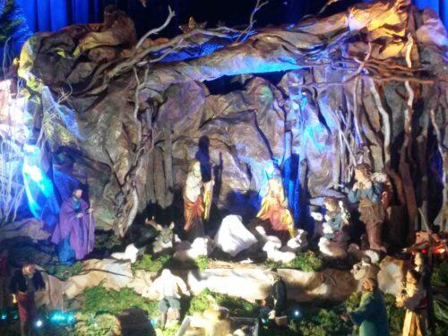 Natale a Istanbul: la messa di mezzanotte a Bakırköy