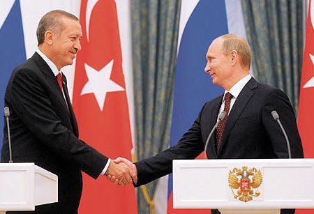 Lo scontro tra Russia e Turchia
