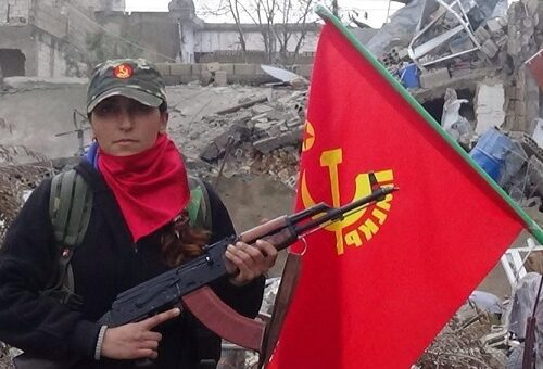 La bomba di Istanbul e i marxisti-leninisti turchi