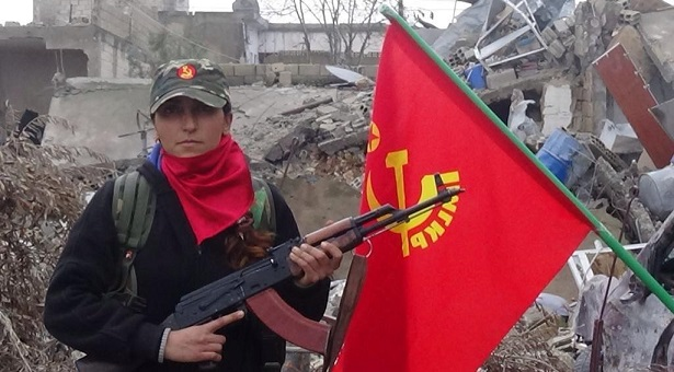 marxisti-leninisti