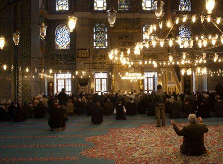 Pregare a istanbul