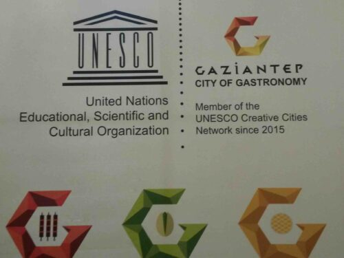 La cucina di Gaziantep e l'Unesco