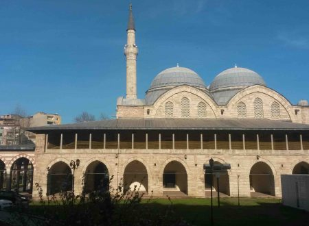 Le moschee di Istanbul, Piyale Paşa Camii