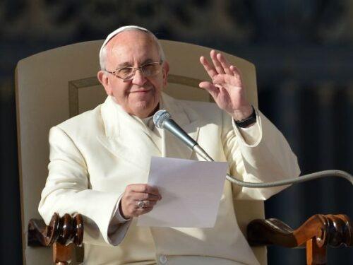Papa Francesco fa pace con la Turchia