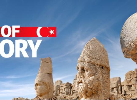 La Turchia e i turisti italiani, repliche turche