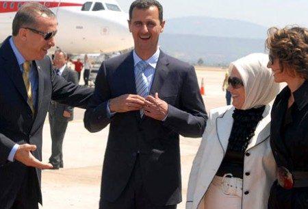 La guerra in Siria e le vacanze con Assad