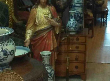 Il Cristo di Kadıköy