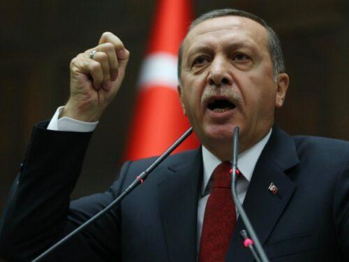 Il ricatto di Erdoğan e la risposta di Andrea Ursi