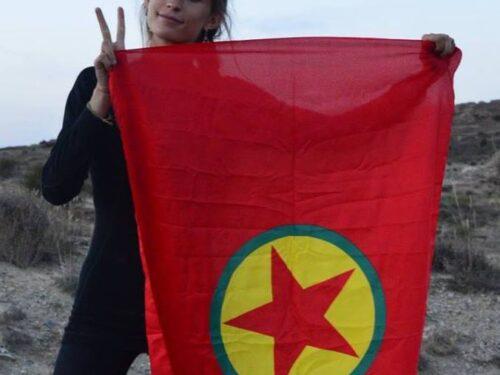 Giovanna Lanzavecchia, la Turchia e il Pkk