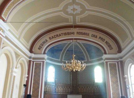 Le chiese di Istanbul, Notre Dame du Rosaire
