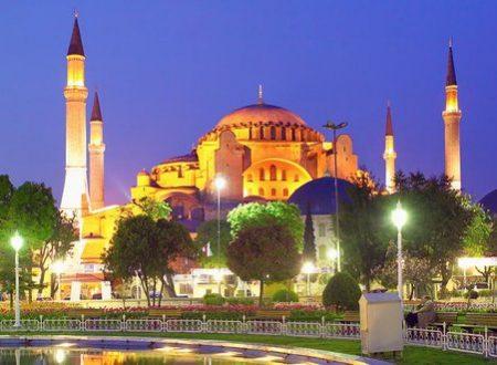 Tutti a Istanbul: lo dice Tripadvisor!