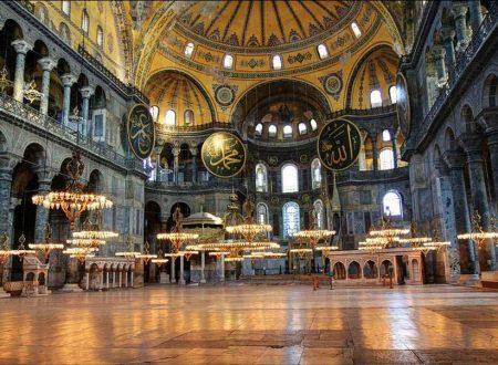 Istanbul, musei e prezzi (più alti)