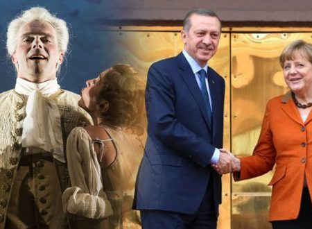 Marino Niola, il Don Giovanni e le bufale su Erdoğan