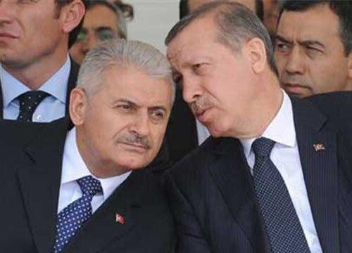 Binali Yıldırım, un premier curdo per la Turchia