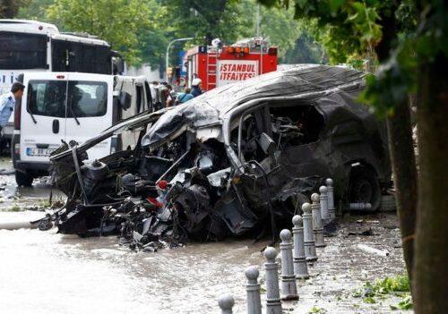Istanbul: il Pkk colpisce ancora