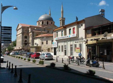 Le chiese armene di Gaziantep