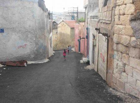 I bambini siriani di Gaziantep
