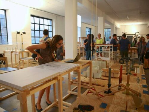 La Biennale del Design 2012, ultime settimane