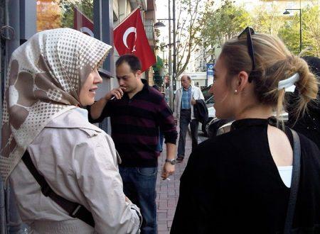 Le donne di Istanbul contro i pregiudizi
