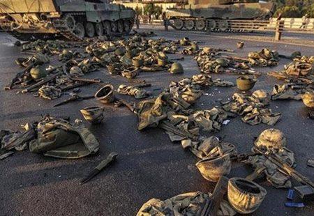 Perché il golpe in Turchia è fallito