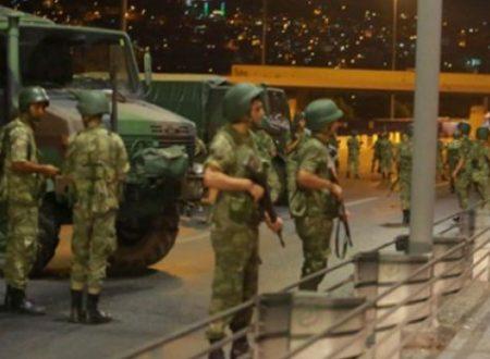 Il golpe fallito in Turchia (su Aspenia)
