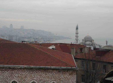 Lo shopping a Istanbul, il Gran bazar