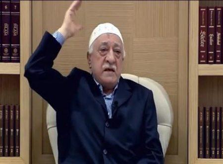 Gülen, la Cia e il golpe in Turchia