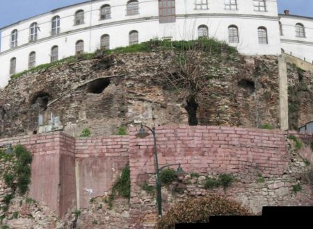 Istanbul romana, l'ippodromo di Costantinopoli