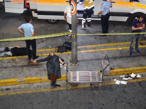 Il nuovo attacco jihadista a Istanbul e le strategie della Turchia (su Aspenia)