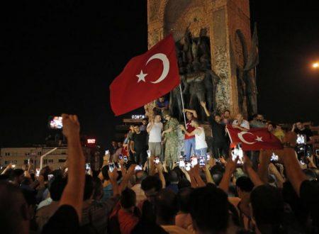 """La Istanbul """"islamizzata"""" di Marco Ansaldo"""
