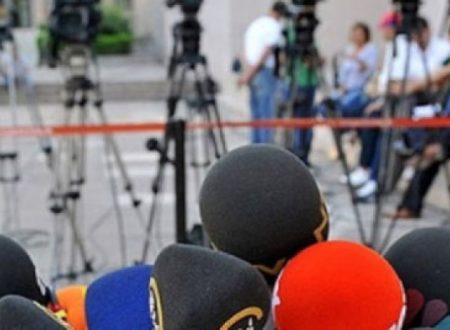 Giornali e tv chiusi in Turchia