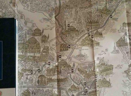 Sulle orme dell'architetto Mimar Sinan