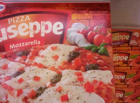 La vera pizza italiana a Istanbul