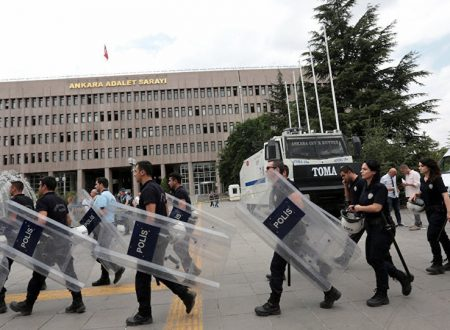 Stato di emergenza in Turchia, fatti e propaganda