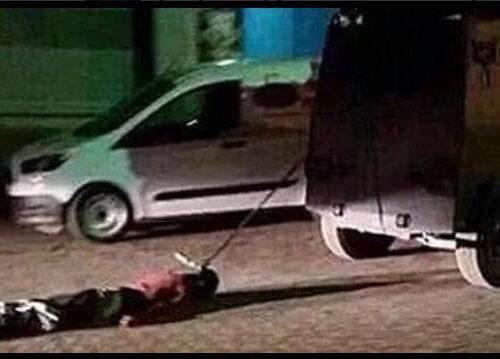 Torture in Turchia e propaganda dei golpisti