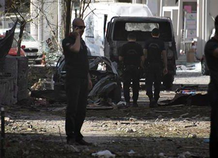 L'Ansa fiancheggia il terrorismo (del Pkk)