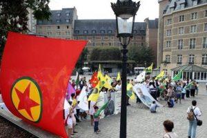 Bruxelles capitale del terrorismo Pkk