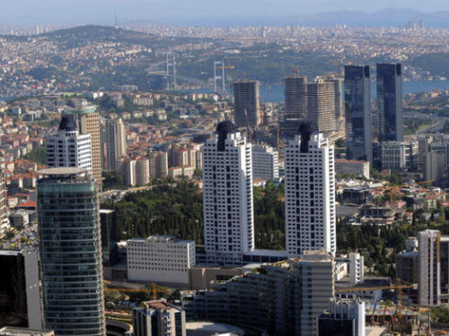 Istanbul orientale