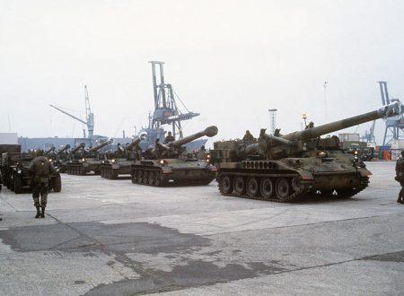 Le nuove forze armate turche